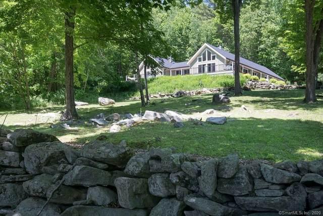 310 Music Mountain Road, Canaan, CT 06031 (MLS #170302884) :: GEN Next Real Estate