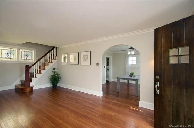 333 Grovers Avenue, Bridgeport, CT 06605 (MLS #170302900) :: Carbutti & Co Realtors