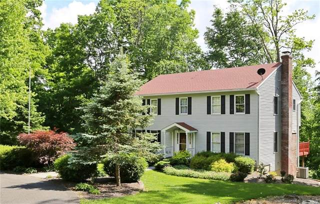 6 Austin Drive, New Fairfield, CT 06812 (MLS #170303027) :: Michael & Associates Premium Properties | MAPP TEAM