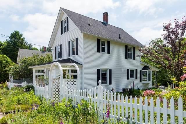 15 Bridge Street, Deep River, CT 06417 (MLS #170303104) :: Michael & Associates Premium Properties | MAPP TEAM