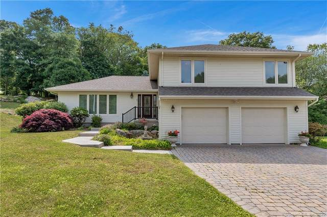 67 Twin Lakes Drive, Waterford, CT 06385 (MLS #170303390) :: Hergenrother Realty Group Connecticut