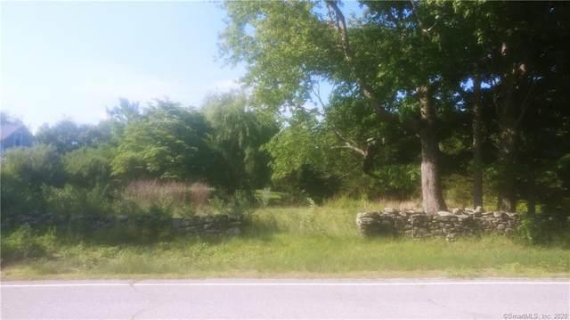 19 Route 165A, Preston, CT 06365 (MLS #170303405) :: Frank Schiavone with William Raveis Real Estate