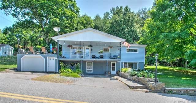 28 Church Street, Sprague, CT 06383 (MLS #170303999) :: Team Feola & Lanzante | Keller Williams Trumbull