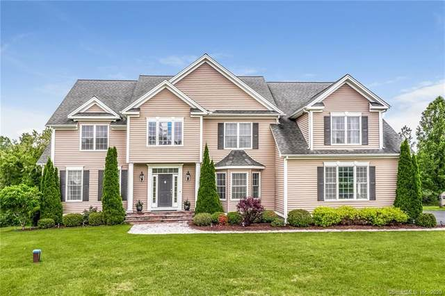180 Weathervane Drive, New Milford, CT 06776 (MLS #170304181) :: The Higgins Group - The CT Home Finder