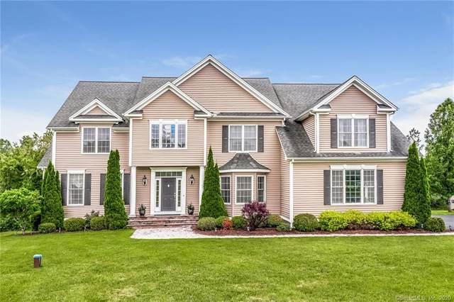 180 Weathervane Drive, New Milford, CT 06776 (MLS #170304181) :: GEN Next Real Estate