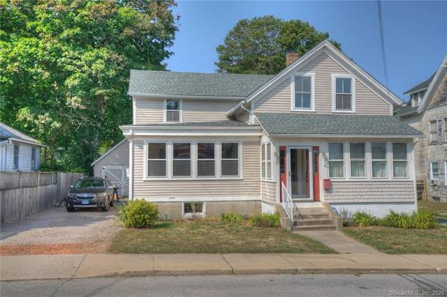 3 Washington Street, Stonington, CT 06379 (MLS #170304286) :: GEN Next Real Estate