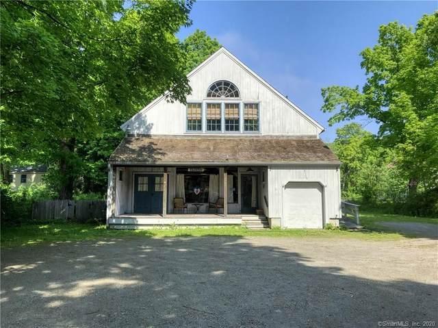 15 N Main Street, Kent, CT 06757 (MLS #170304348) :: GEN Next Real Estate