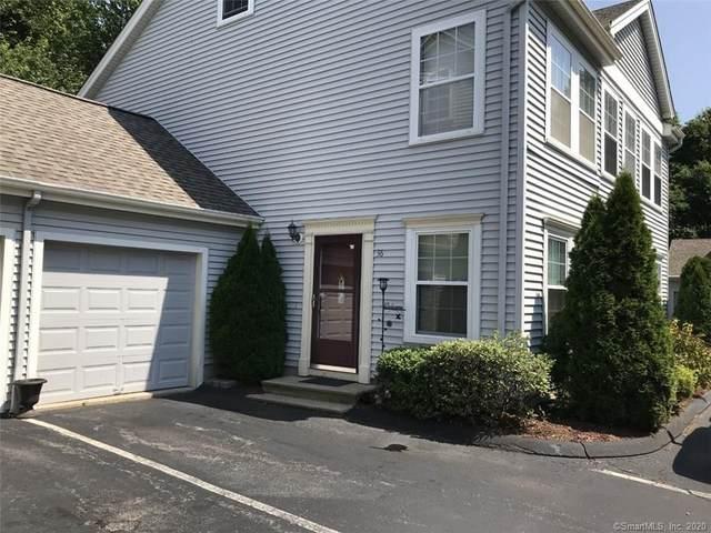36 Kendall Green Drive #36, Milford, CT 06461 (MLS #170304500) :: Carbutti & Co Realtors