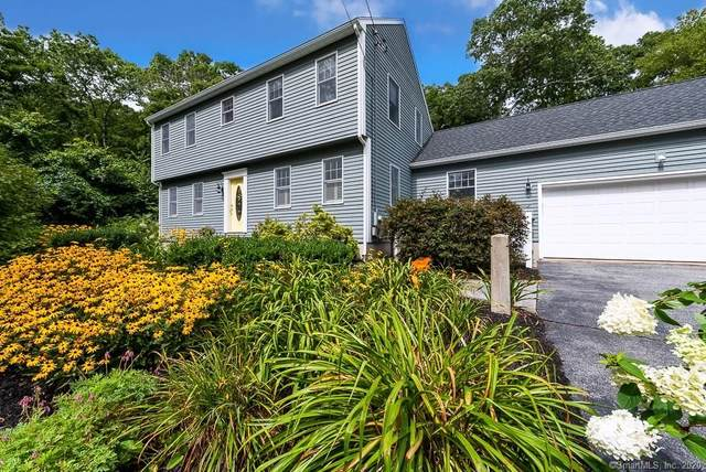 254 Bloomingdale Road, Waterford, CT 06375 (MLS #170304519) :: Hergenrother Realty Group Connecticut