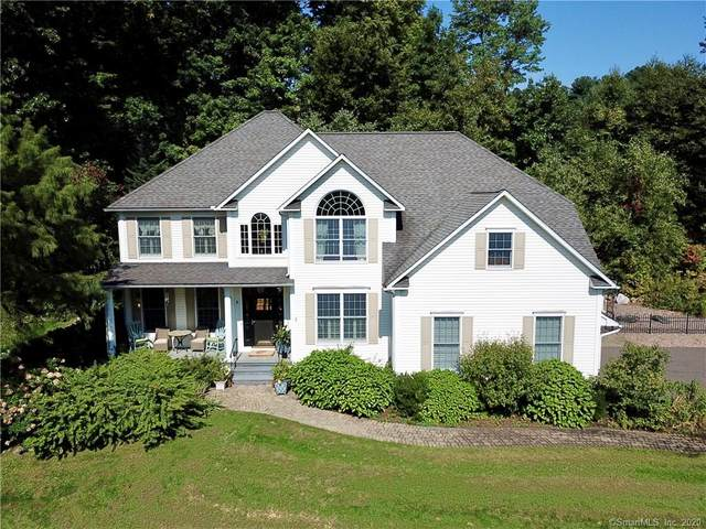 8 Long Hill Drive, Somers, CT 06071 (MLS #170304593) :: NRG Real Estate Services, Inc.