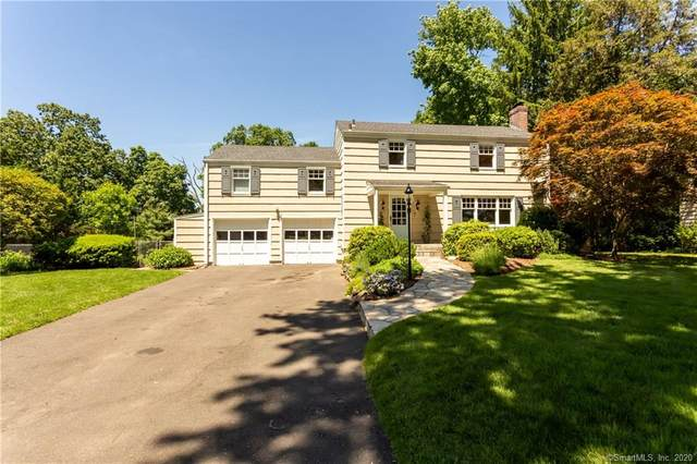 7 Pleasant View Place, Greenwich, CT 06870 (MLS #170304610) :: The Higgins Group - The CT Home Finder