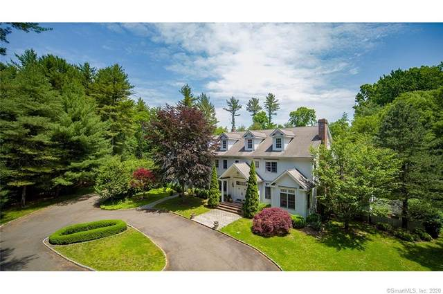 25 Mile Common Road, Easton, CT 06612 (MLS #170304724) :: The Higgins Group - The CT Home Finder