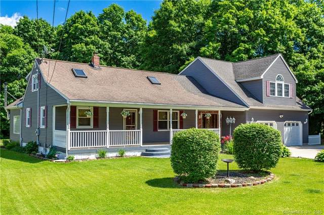 1407 Mount Vernon Road, Southington, CT 06489 (MLS #170304918) :: The Higgins Group - The CT Home Finder
