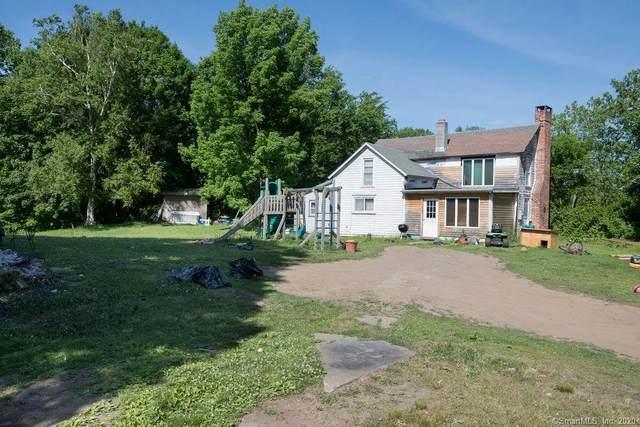 339 Millerton Road, Salisbury, CT 06039 (MLS #170304936) :: Frank Schiavone with William Raveis Real Estate