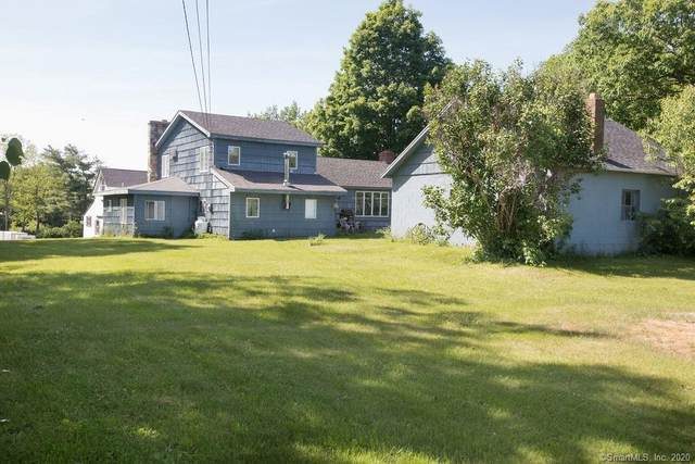 341 Millerton Road, Salisbury, CT 06039 (MLS #170304941) :: Frank Schiavone with William Raveis Real Estate
