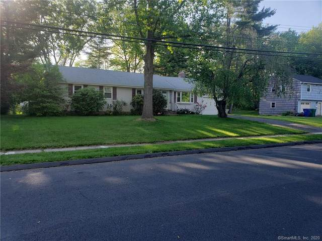 9 Nolan Drive, Bloomfield, CT 06002 (MLS #170304976) :: Team Feola & Lanzante | Keller Williams Trumbull