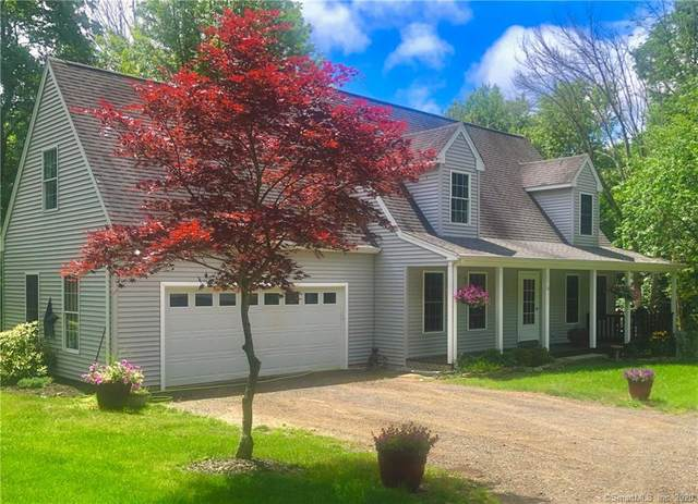 50 Blanks Boulevard, Guilford, CT 06437 (MLS #170305068) :: Carbutti & Co Realtors