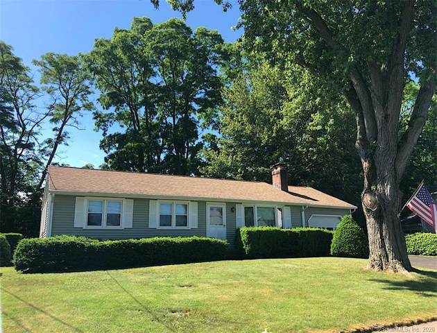 210 Jerry Road, East Hartford, CT 06118 (MLS #170305117) :: Frank Schiavone with William Raveis Real Estate
