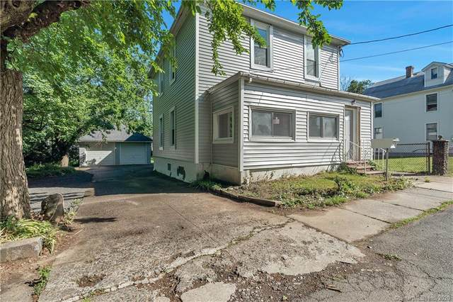 113 Terrace Avenue, West Haven, CT 06516 (MLS #170305426) :: Sunset Creek Realty
