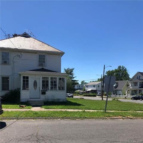 3 Goshen Street, Hartford, CT 06106 (MLS #170305471) :: Team Feola & Lanzante | Keller Williams Trumbull