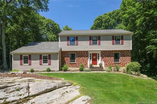 49 Standish Road, New Milford, CT 06776 (MLS #170305642) :: GEN Next Real Estate