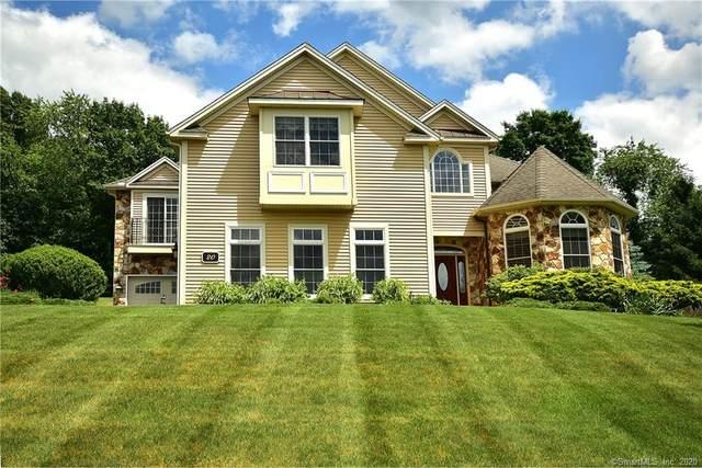 20 Pease Farm Road, Ellington, CT 06029 (MLS #170305877) :: NRG Real Estate Services, Inc.