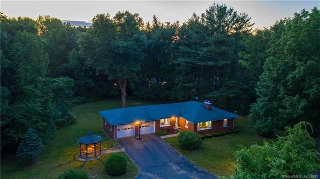 57 Village Hill Road, Stafford, CT 06076 (MLS #170305969) :: Michael & Associates Premium Properties   MAPP TEAM