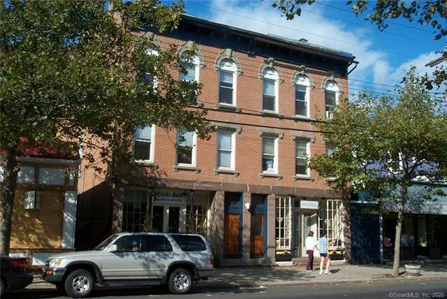 922 State Street, New Haven, CT 06511 (MLS #170305982) :: Carbutti & Co Realtors