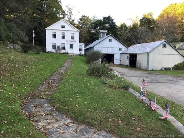 4 New Preston Hill Road, Washington, CT 06777 (MLS #170306006) :: Frank Schiavone with William Raveis Real Estate
