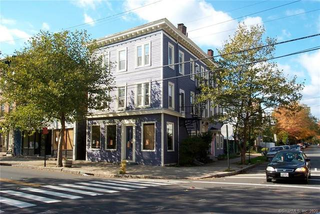 934 State Street, New Haven, CT 06511 (MLS #170306007) :: Carbutti & Co Realtors