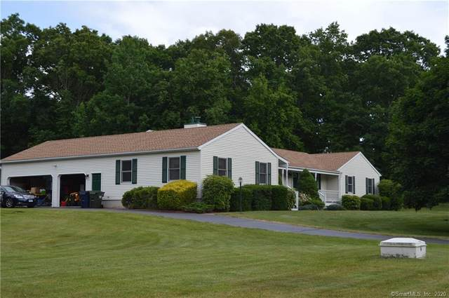 10 Nancy Lynn Lane, Oxford, CT 06478 (MLS #170306162) :: The Higgins Group - The CT Home Finder