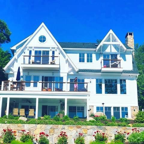 134 N Lake Shore Drive, Brookfield, CT 06804 (MLS #170306207) :: GEN Next Real Estate