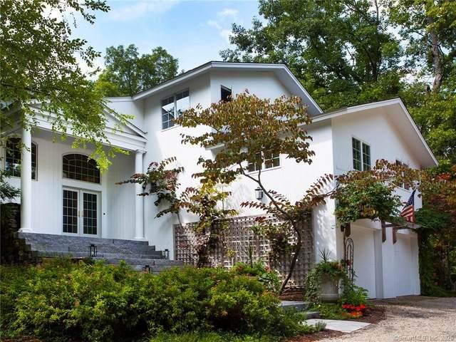 101 South Street, Roxbury, CT 06783 (MLS #170306375) :: Spectrum Real Estate Consultants