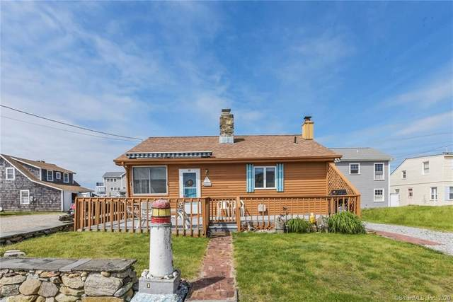 516 Seaside Avenue, Westbrook, CT 06498 (MLS #170306394) :: The Higgins Group - The CT Home Finder