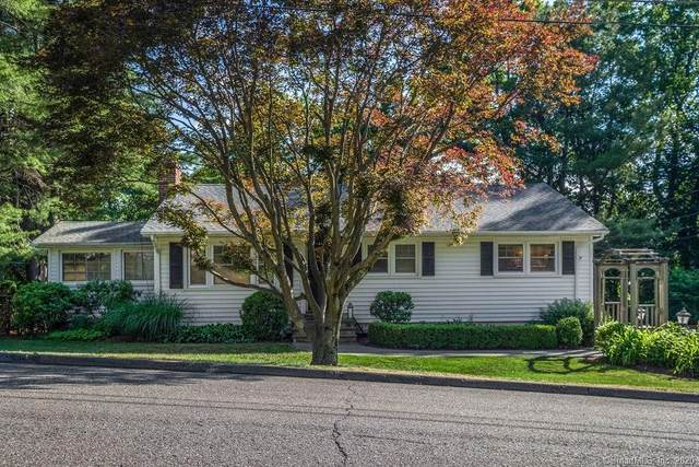9 Grandview Drive, Danbury, CT 06811 (MLS #170306495) :: Mark Boyland Real Estate Team