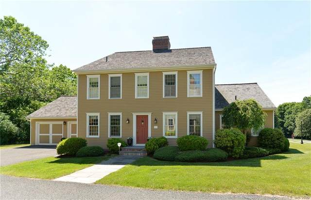 1 Hillview Lane, Woodbury, CT 06798 (MLS #170306874) :: Team Feola & Lanzante | Keller Williams Trumbull