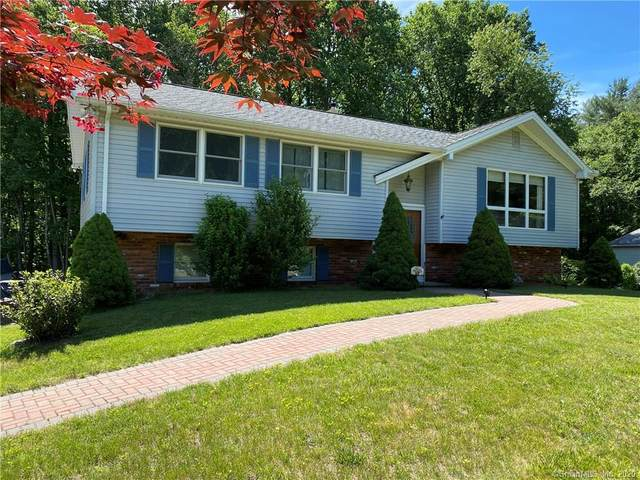 439 Candee Road, Naugatuck, CT 06770 (MLS #170306877) :: The Higgins Group - The CT Home Finder