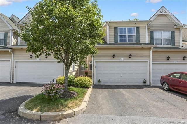 504 Lexington Boulevard, Bethel, CT 06801 (MLS #170307127) :: Frank Schiavone with William Raveis Real Estate