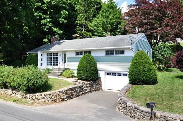55 Payne Road, Bethel, CT 06801 (MLS #170307148) :: Mark Boyland Real Estate Team