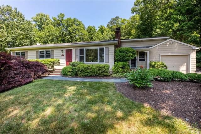 46 Todds Road, Ridgefield, CT 06877 (MLS #170307185) :: Kendall Group Real Estate | Keller Williams