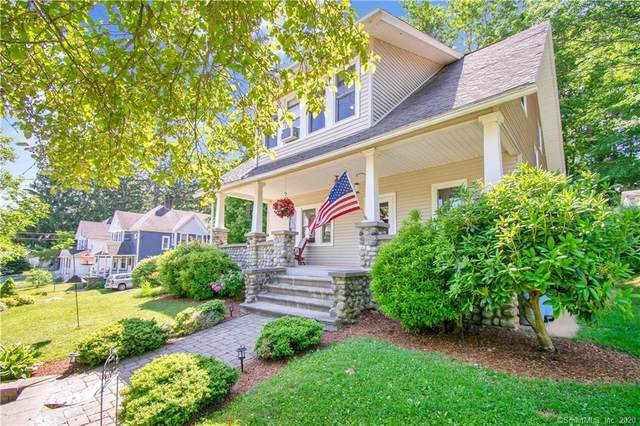 42 Edgewood Street, Stafford, CT 06076 (MLS #170307351) :: Anytime Realty