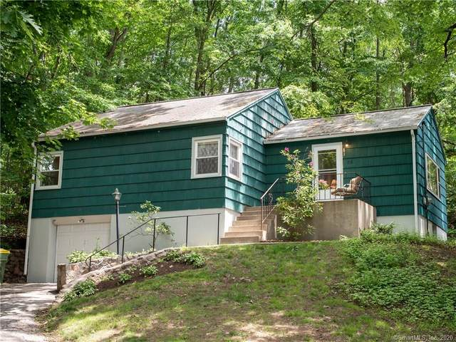 26 Federal Avenue, Waterbury, CT 06705 (MLS #170307559) :: Carbutti & Co Realtors