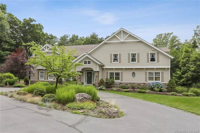 102-A Whisconier Road, Brookfield, CT 06804 (MLS #170307759) :: Kendall Group Real Estate | Keller Williams