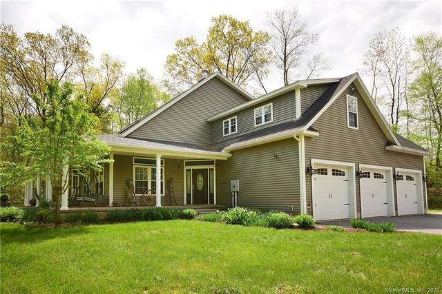 6 Broad Brook Road, Ellington, CT 06029 (MLS #170307795) :: NRG Real Estate Services, Inc.