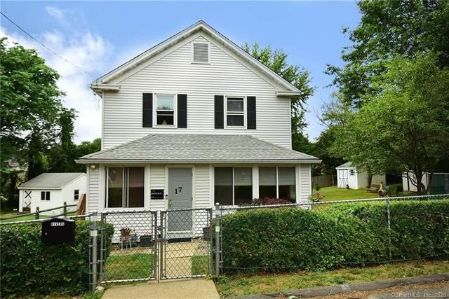17 Dexter Street, Windsor, CT 06095 (MLS #170307833) :: The Higgins Group - The CT Home Finder