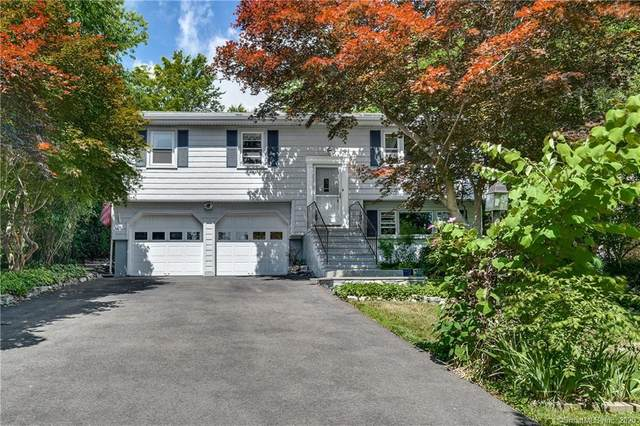 39 Valley View Road, Norwalk, CT 06851 (MLS #170307938) :: Michael & Associates Premium Properties | MAPP TEAM