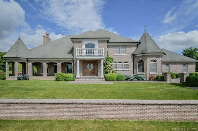 120 Tranquility Road, Middlebury, CT 06762 (MLS #170307948) :: Carbutti & Co Realtors