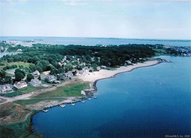 285 Neptune Drive, Groton, CT 06340 (MLS #170307988) :: The Higgins Group - The CT Home Finder