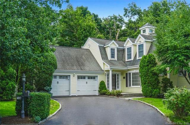 10 Holly Cove Circle, Stamford, CT 06902 (MLS #170308002) :: The Higgins Group - The CT Home Finder