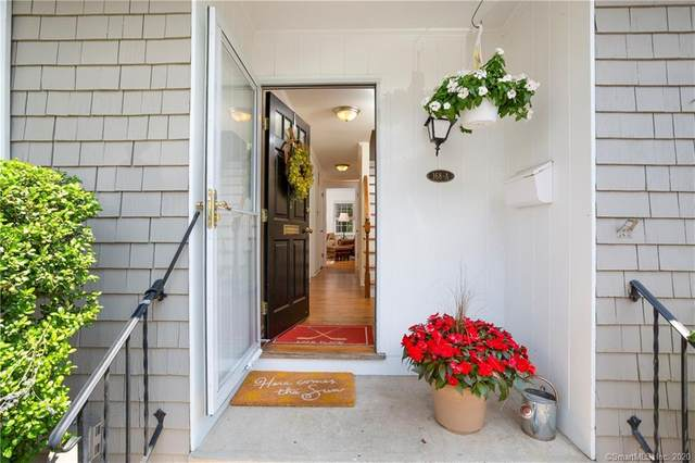 168 Summer Street A, New Canaan, CT 06840 (MLS #170308072) :: Coldwell Banker Premiere Realtors